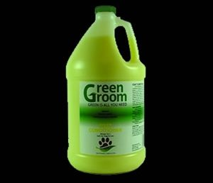 ​Conditioneur​ ​Green​ ​Groom​ ​Gallon​