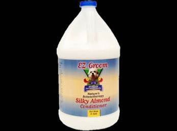 ​Conditionneur​ ​Silky​ ​Almond​ ​16​ ​oz​
