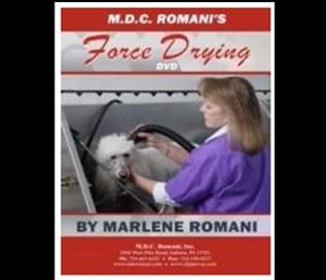 DVD​ ​Force​ ​du​ ​S​é​chage​ ​par​ ​MDC​ ​Romani​ | DVD Drying Force