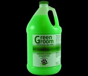 ​Green​ ​Groom​ ​Green​ ​Clean​ ​Shampoing​ ​Gallon​
