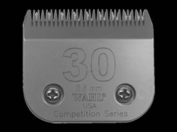 Lame Competition Wahl #30 | Blade Competition Wahl #30