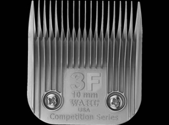 Lame Competition Wahl #3F | Blade Competition Wahl #3F
