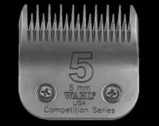 Lame Competition Wahl #5 | Blade Competition Wahl #5