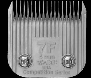 ​Lame​ ​Competition​ ​Wahl​ ​​#​7F | Blade​ ​Competition​ ​Wahl​ ​​#​7F