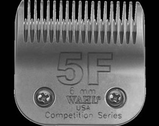 Lame Wahl Competition #5F | Blade Wahl Competition #5F