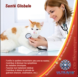 ​DVD Sant​é​​ ​Globale​ | Global health DVD
