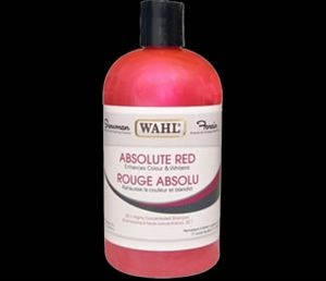 ​Shampoing​​​ Rouge​ Absolue​ Wahl​ 17oz​