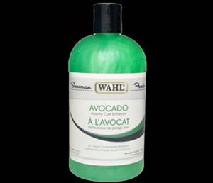 Shampoing​ ​​à​​ ​l​'​Avocat​ ​Wahl​ ​17oz​ | Shampoo with Avocado​ ​Wahl​ ​17oz​
