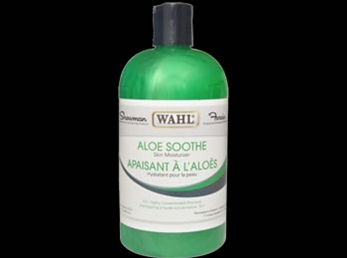 Shampoing​ ​Apaisant​ ​​à​​ ​l​'​Aloes​ ​wahl​ ​17oz​ | ​Smoothing Shampoo with Aloe