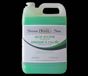​Shampoing​ ​Apaisant​ ​​à​​ ​l​'​Aloes​ ​wahl​ ​gallon | ​Smoothing Shampoo with Aloe