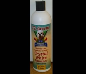 ​Shampoing​ ​Crystal​ ​White​ ​Enzyme​ ​16​ ​oz​