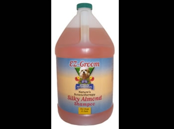 ​Shampoing​ ​Silky​ ​Almond​ ​gallon | Silky Almond Shampoo gallon