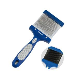Artero brosse double flexible | Artero double flexible slicker