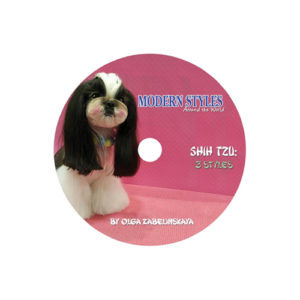Modern Styles - Autour du monde Shih Tzu | Around the World Shih Tzu