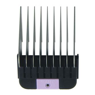 """Wahl, Stainless Steel tondeuse guide - 3/4"""" - #A
