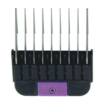 """Wahl, Stainless Steel tondeuse guide - 1/4"""" - #4 