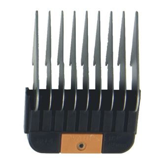 Wahl, Stainless Steel tondeuse guide | Wahl, Stainless Steel clipper Comb