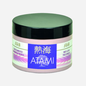 ARGILE ATAMI TRAITEMENT INTENSIF | Atami Clay Intensive Treatment