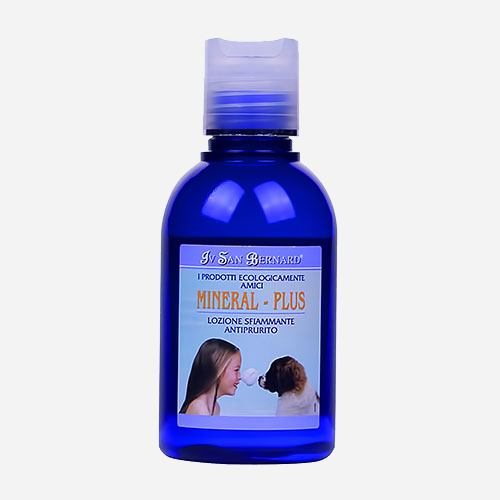 Mineral Plus Anti-Démangeaison Lotion | Mineral Plus Anti-Itch Lotion