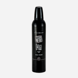 Mousse 04 Volume Plus Black Passion | Black Passion Mousse 04