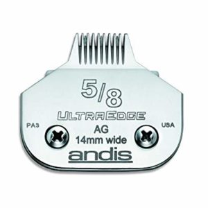 Lame Andis UltraEdge 5/8 pour pattes | UltraEdge Andis toe blade 5/8