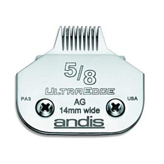 Lame Andis UltraEdge 5/8 pour pattes   UltraEdge Andis toe blade 5/8