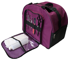 Sac de toilettage | pet grooming bag