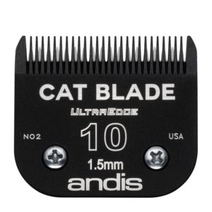 Lame Andis pour chat #10 | Andis blade for cat #10