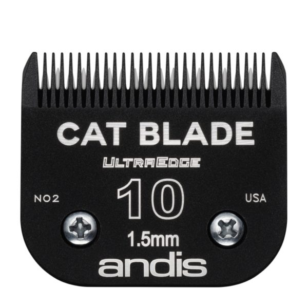 Lame Andis pour chat #10   Andis blade for cat #10